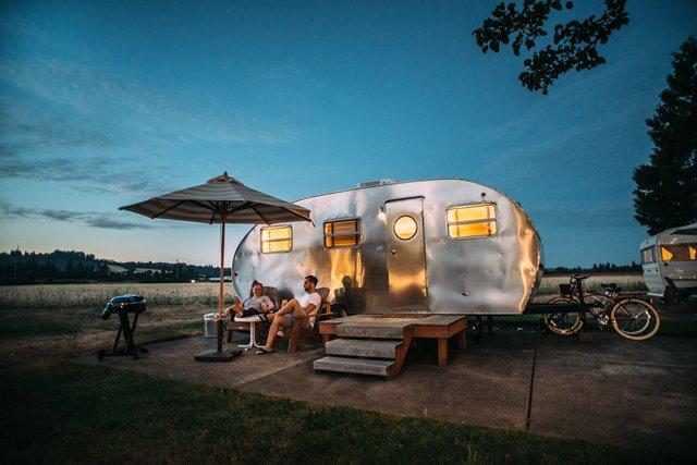 Blog SEI Sicurezza - Aggiornamento regola tecnica prevenzione incendio in campeggi attrezzati
