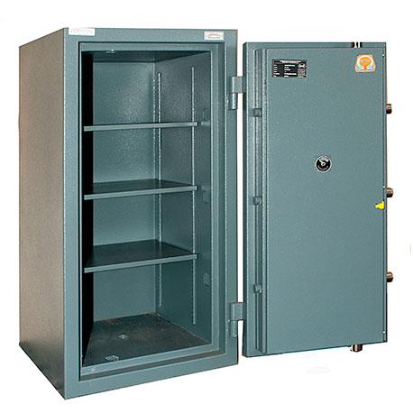 Cassaforte Conforti CH60 aperta