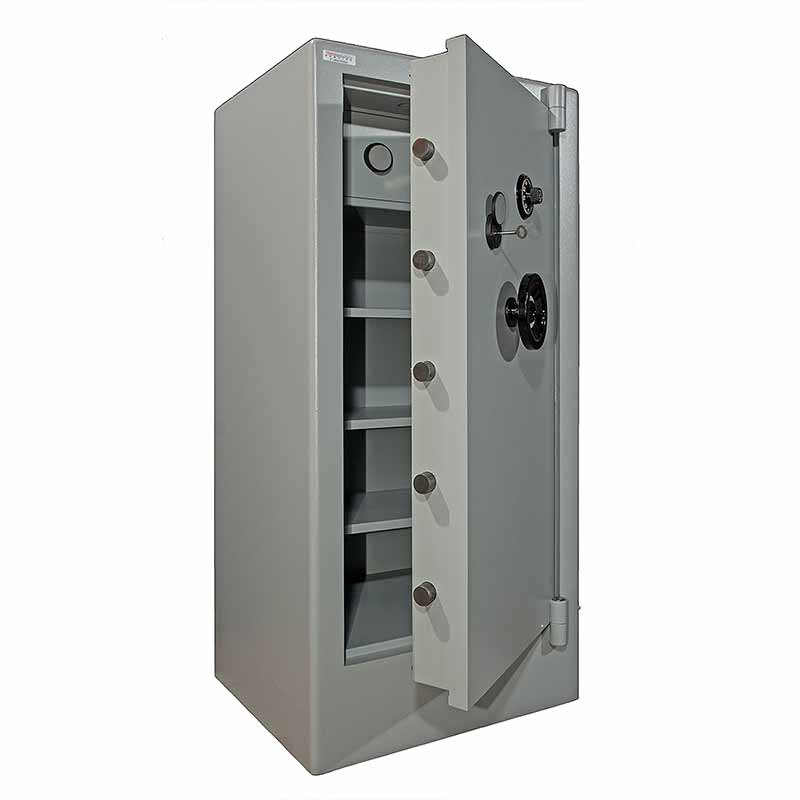 Cassaforte Conforti ICS115 Semi Aperta