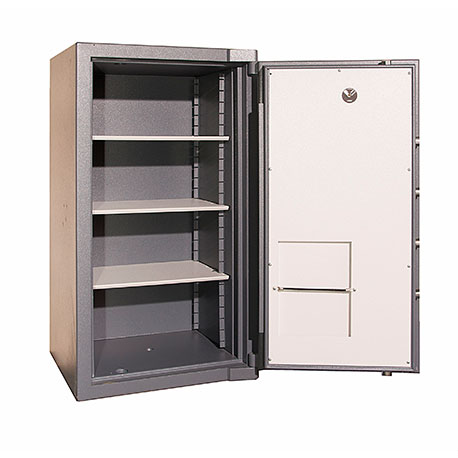 Cassaforte Conforti K 817 aperta