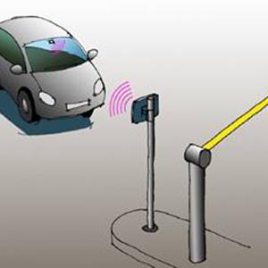Controllo Accessi Sistema Elettronico Long Range