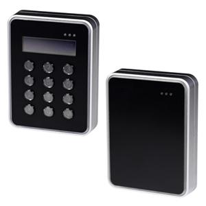 Sistema Elettronico per il Controllo Accessi installato da SEI Sicurezza Padova