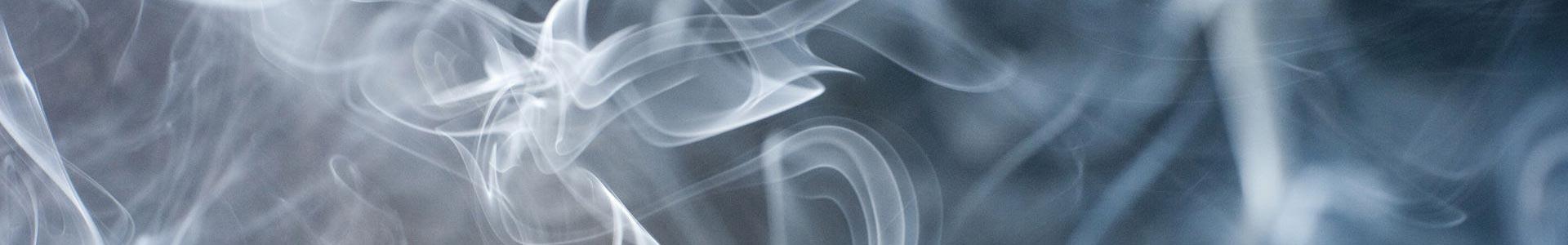 fumo incendio domestico