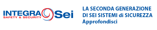S.E.I. Sistemi di Sicurezza è collabora con Integra SEI