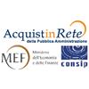 SEI Sicurezza è un'azienda accreditata MEPA