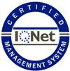 SEI Sistemi di Sicurezza di Padova è un'azienda certificata IMQ