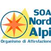 SEI Sistemi di Sicurezza di Padova è un'azienda certificata SOA