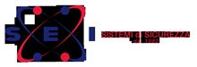 SEI SIistemi di sicurezza Logo