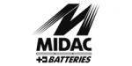 Midac Batteries cliente sei sicurezza