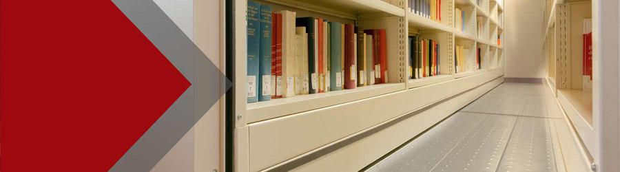 Blog SEI Sicurezza - Gli Archivi Ignifughi Compattabili