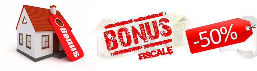 Bonus fiscale del 50 sui sistemi di sicurezza for Bonus fiscale