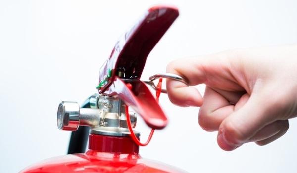 Blog SEI Sicurezza esplosa bombola spegnimento incendio