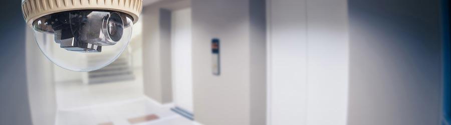 Blog SEI Sicurezza - Non è reato installare delle telecamere sul pianerottolo