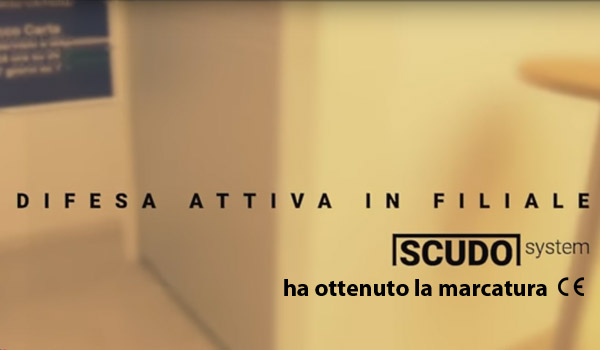 Blog SEI Sicurezza - SCUDO System Protezione ATM
