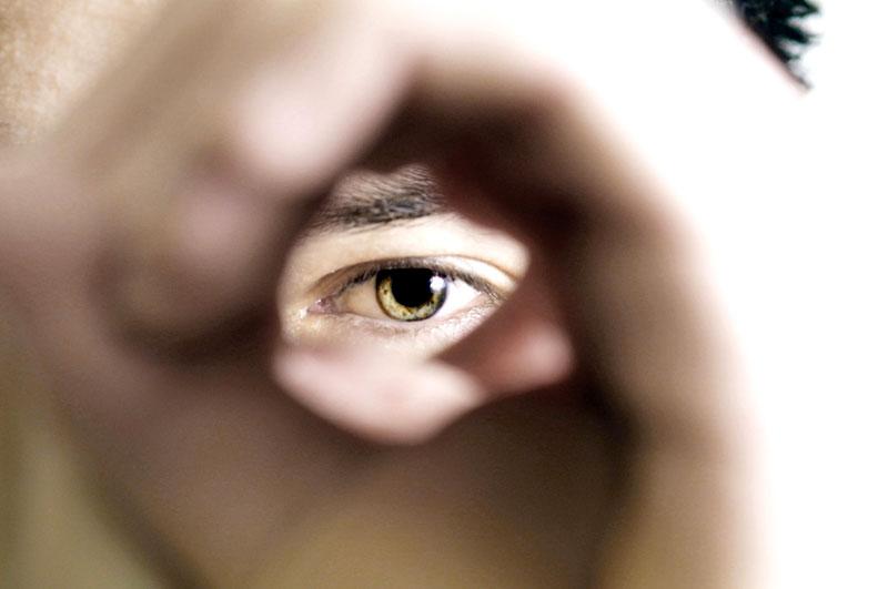 Blog SEI Sicurezza - La videosorveglianza delle parti comuni
