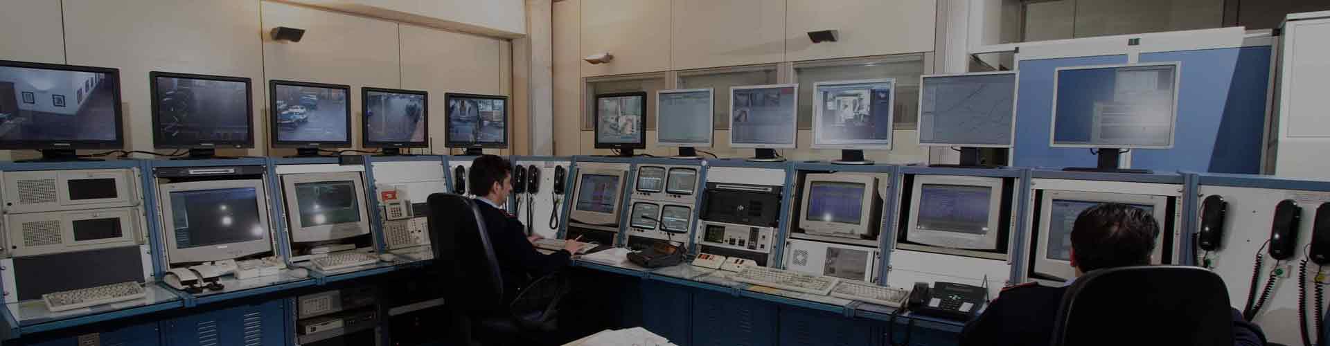 SEI Sicurezza a Padova dispone di un Servizio centrale operativo 24 ore su 24