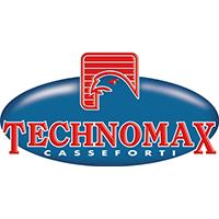Casseforti Technomax in vendita presso SEI Sicurezza Padova