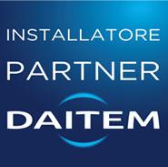 INTEGRA SEI è installatore partner DAITEM