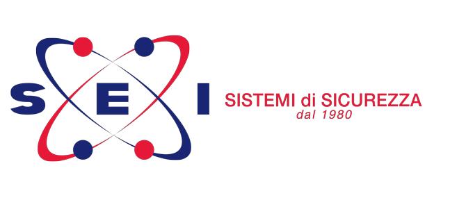 Logo SEI Sistemi di Sicurezza