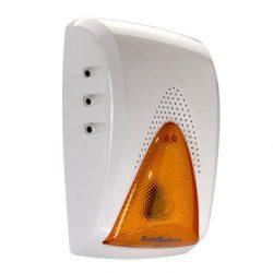 Offerta Antifurto Tecnoalarm Casa SEI Sicurezza Sirena allarme