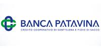 Banca Patavina cliente sei sicurezza
