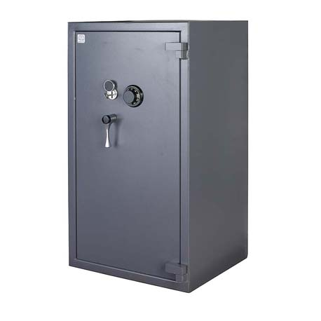Cassaforte TS 1100 - Chiusa laterale
