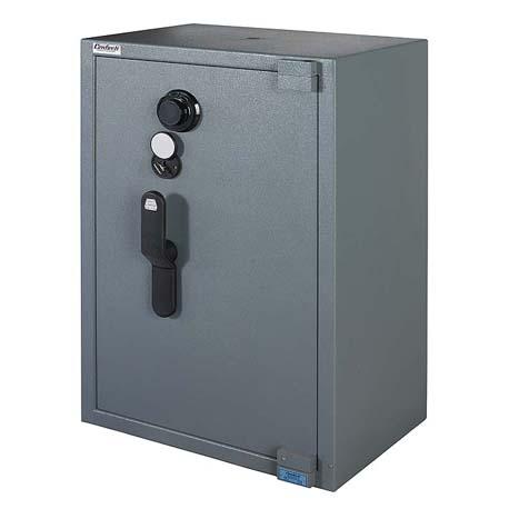 Cassaforte TS 600 chiusa laterale