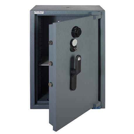 Cassaforte TS 600 semiaperta