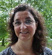 Cristina Quaggia Responsabile Amministrativa SEI Sicurezza