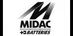 Midac Batteries cliente sei sicurezza