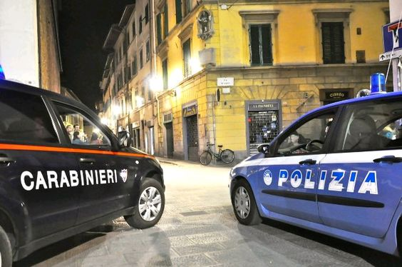 Blog SEI Sicurezza - Collegamento Impianto Allarme con Polizia e Carabinieri
