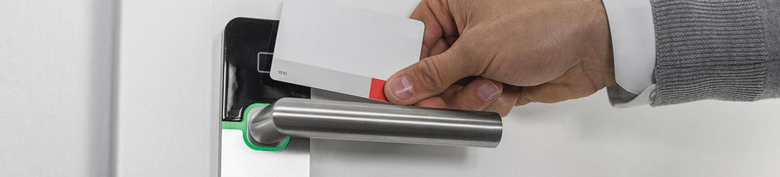 Blog SEI Sicurezza - Il controllo accessi con rilevazione dei dati biometrici