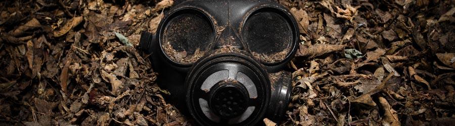 Blog SEI Sicurezza - Gas Radon un pericolo per la salute