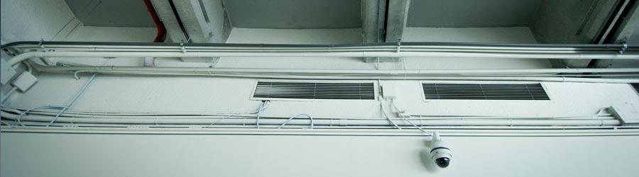 Blog SEI Sicurezza - Richiedere l'autorizzazione all'ispettorato del Lavoro per installare impianti di allarme aziendali