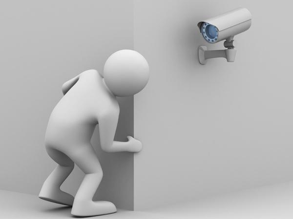Blog SEI Sicurezza - Installare telecamere finte videosorveglianza privata