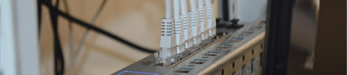 L'Internet of things applicata alla sicurezza integrata