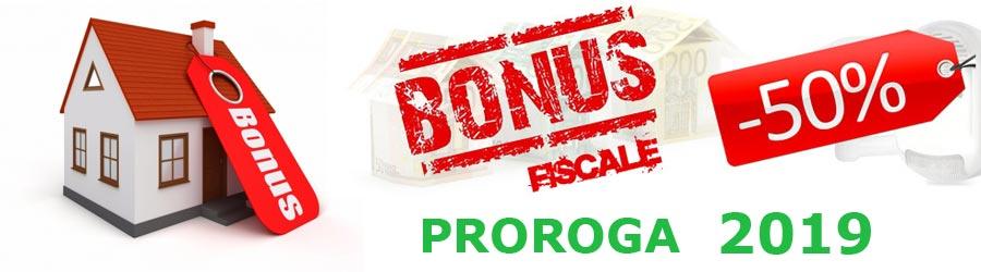 Blog SEI Sicurezza - Proroga 2019 Bonus Fiscale 50% sulle ristrutturazioni edilizie