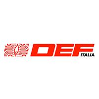 Impianti Antincendio DEF progettati da SEI Sicurezza Padova