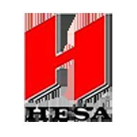 Impianti Antifurto Hesa progettati da SEI Sicurezza Padova